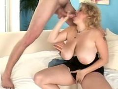 Fat mature throats appetizing cock bbw mpegs