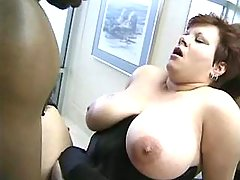 Honey plumper slurps cum after fucks bbw mpegs