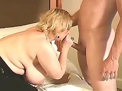 Fat slut with big bobs blowing dick bbw mpegs