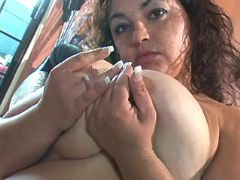 Teen fatty plays with massive boobs bbw mpegs