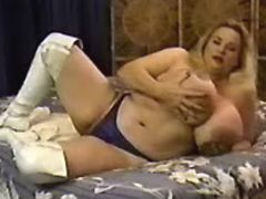 Chubby mature plays with huge boobs bbw mpegs