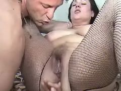 Chubby mature licked and fingered bbw mpegs