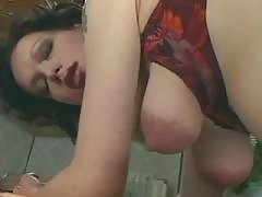 Pregnant beauty sucks cock on chair bbw mpegs