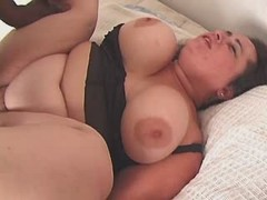 Depraved fat honey fucks with dude bbw mpegs