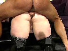 Cute blond BBW gets nastily pounded bbw mpegs
