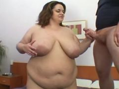 Naughty fat girl prefers hard cock bbw mpegs