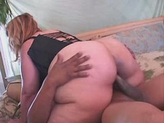 Sweet breasty fatty gets drilled bbw mpegs