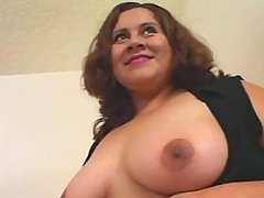 Two guys share big assed plump lady bbw mpegs