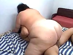 Men fuck chubby woman in all holes bbw mpegs