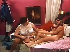 Large obese woman seducing two guys bbw mpegs