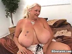 Chubby granny gets crazy titsfuck bbw mpegs