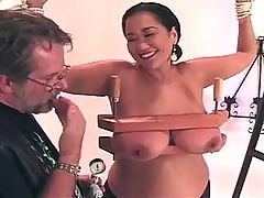 Enormous Asian vixen enjoys perfect blowjob bbw mpegs