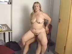 Chubby mature crazy fucked by guy bbw mpegs