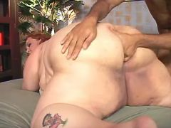 Lusty obese woman gets deep fisting bbw mpegs