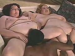 Ebony fat sweetie with big boobs gets cumload bbw mpegs