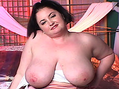 Magnificent Monique L'Amour bbw mpegs