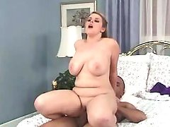Cute fatty jumps on dick and cummed bbw mpegs