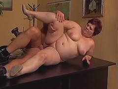 Nourished mature mom fucked by dude bbw mpegs