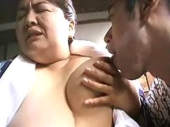Mature asian busty BBW seduces guy bbw mpegs