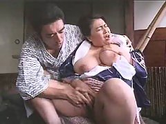Enormous Asian mom enjoys vibrator bbw mpegs