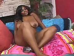 Paunchy busty ebony fucking with boyfriend bbw mpegs
