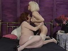 Blonde lesbian loves pregnant chick bbw mpegs