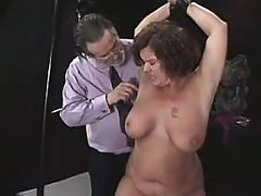 Paunchy mature BBW fucked hard by dude in hotel bbw mpegs