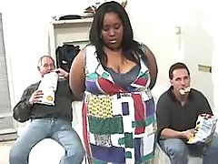 Tremendous lady blows guy in nature bbw mpegs