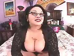 Paunchy busty plumper fucking with dude on sofa bbw mpegs