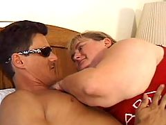 Mature BBW honey fucks hard bbw mpegs