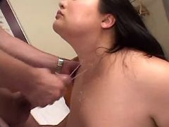 Fat asian babe fucks and gets cum bbw mpegs