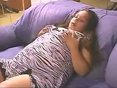 Sensual greasy woman blowing hard dick on sofa bbw mpegs
