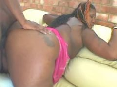 Fat chocolate vixen fucked by guy bbw mpegs