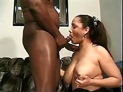 Portly ebony housewife plays with dildo bbw mpegs