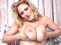 Sexy Ana gets her nipples hard bbw mpegs