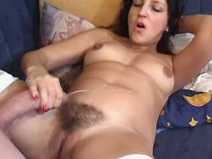 Pregnant girl assfucks and gets cum bbw mpegs