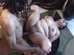 Black guy drills asian chubby slut bbw mpegs