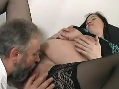 Older doctor licks pregnant cutie bbw mpegs