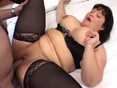 Asian fat slut crazy fucked by man bbw mpegs