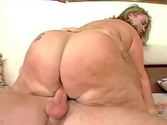 Flabby mature dances on hard dick bbw mpegs