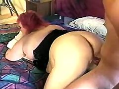 Ebony chubby lady enjoys hard sex with friend bbw mpegs