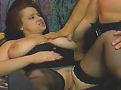 Huge strapon lezzie depraves other on sofa bbw mpegs