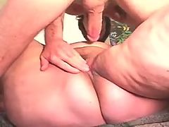 Pretty fatty with big boobs gets drilled by blacky bbw mpegs