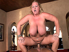 Big Sienna fucks ripped stud bbw mpegs