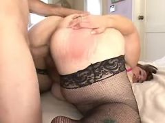 Guy fucks cute fatty with giant ass bbw mpegs