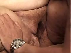 Honey fatty slurps cum after fucks bbw mpegs