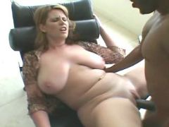Black guy drills chubby mature lady bbw mpegs