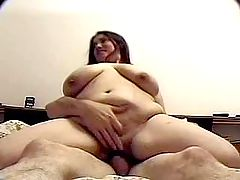Wild sex with great BBW bbw mpegs