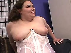Paunchy blonde woman fucking with dude on sofa bbw mpegs