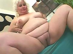 Fat blonde granny in red sucks cock bbw mpegs